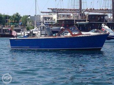 1961 Chris-Craft Sea Skiff Ranger - #1