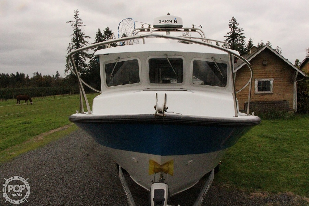 1998 Seasport boat for sale, model of the boat is 2400 xl & Image # 7 of 40