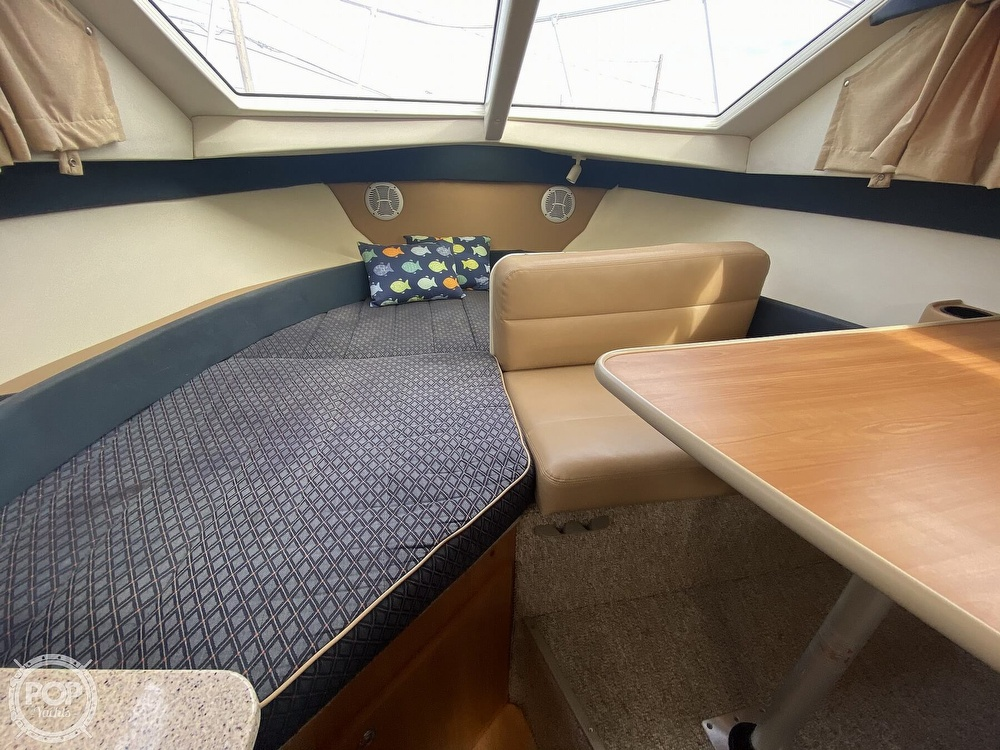 2007 Bayliner boat for sale, model of the boat is Discovery 246 & Image # 16 of 41