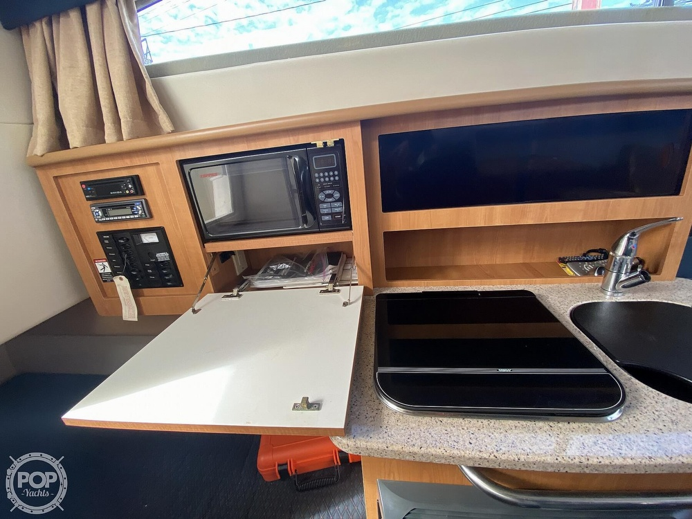 2007 Bayliner boat for sale, model of the boat is Discovery 246 & Image # 20 of 41