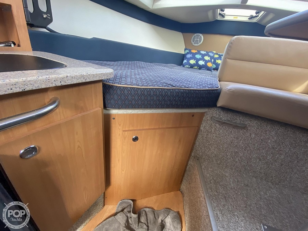 2007 Bayliner boat for sale, model of the boat is Discovery 246 & Image # 22 of 41