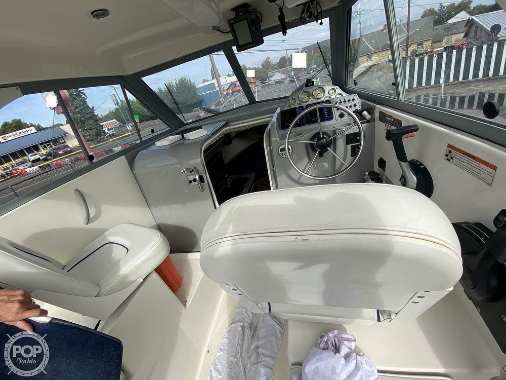 2007 Bayliner boat for sale, model of the boat is Discovery 246 & Image # 33 of 41