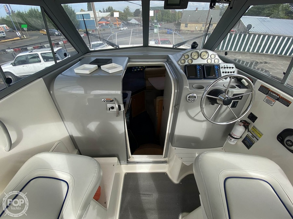 2007 Bayliner boat for sale, model of the boat is Discovery 246 & Image # 34 of 41