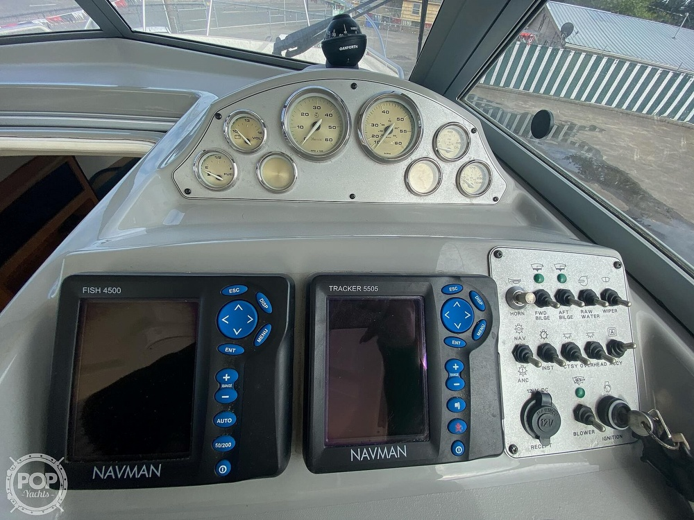 2007 Bayliner boat for sale, model of the boat is Discovery 246 & Image # 36 of 41