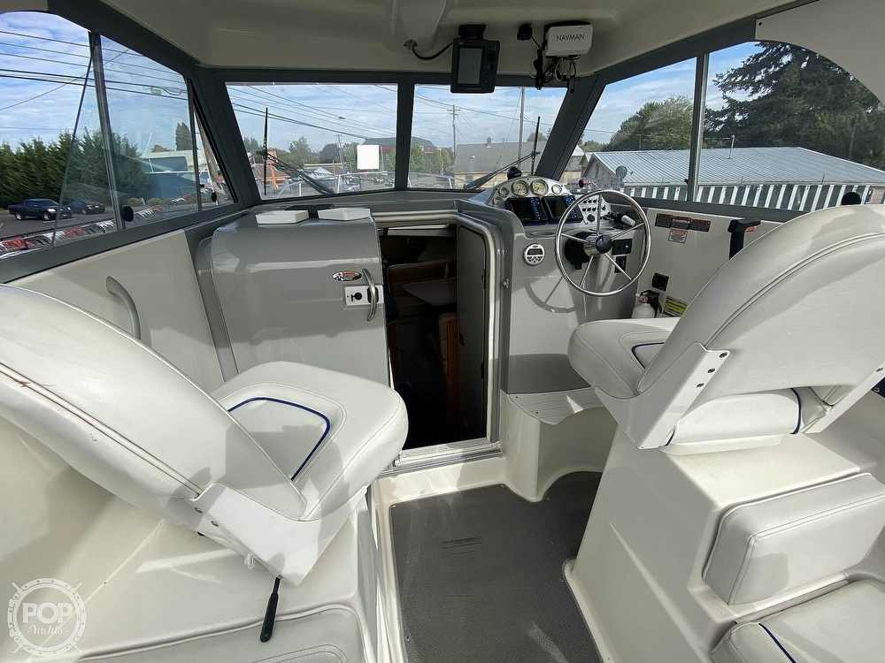 2007 Bayliner boat for sale, model of the boat is Discovery 246 & Image # 41 of 41