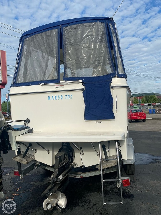 2007 Bayliner boat for sale, model of the boat is Discovery 246 & Image # 6 of 41