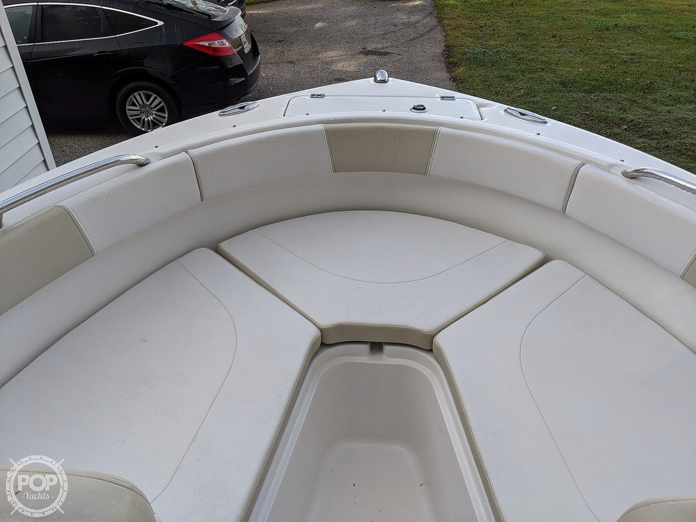 2015 Robalo boat for sale, model of the boat is R 227 & Image # 9 of 40