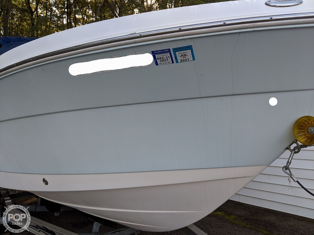 2015 Robalo boat for sale, model of the boat is R 227 & Image # 19 of 40