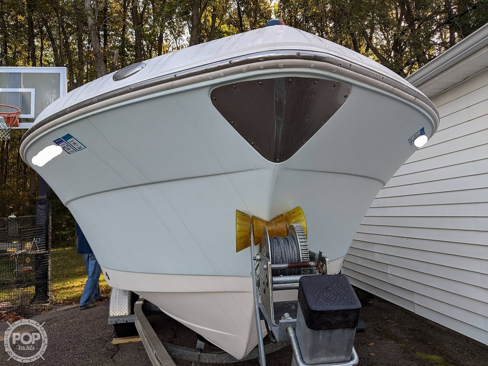 2015 Robalo boat for sale, model of the boat is R 227 & Image # 20 of 40