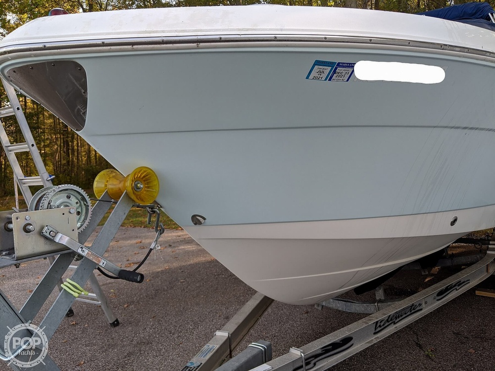 2015 Robalo boat for sale, model of the boat is R 227 & Image # 24 of 40