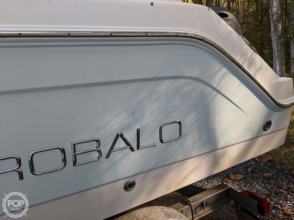 2015 Robalo boat for sale, model of the boat is R 227 & Image # 29 of 40