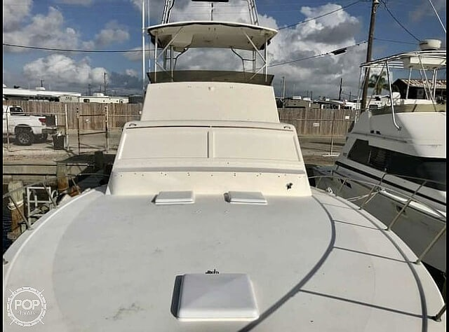 1986 Post Marine boat for sale, model of the boat is Sportfisher & Image # 5 of 36