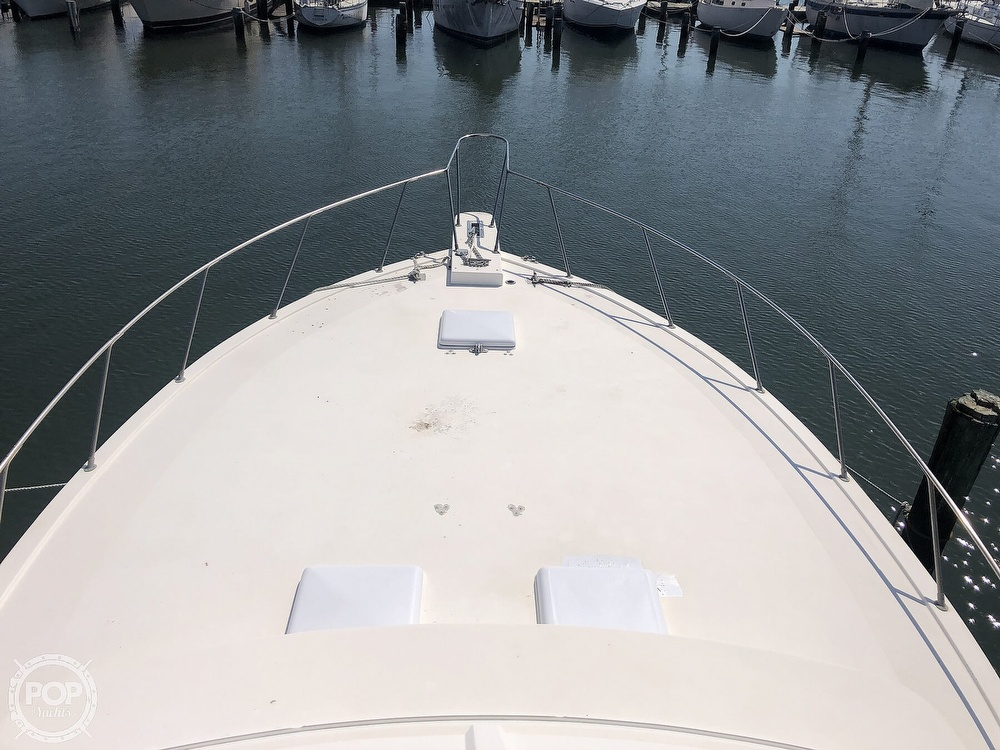1986 Post Marine boat for sale, model of the boat is Sportfisher & Image # 14 of 36