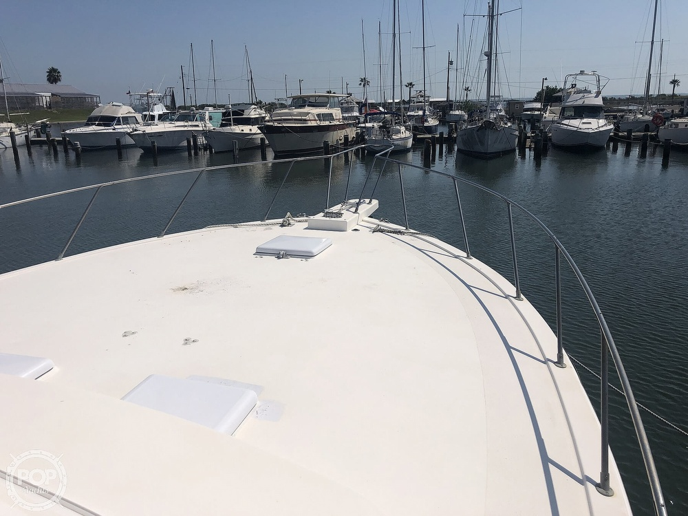 1986 Post Marine boat for sale, model of the boat is Sportfisher & Image # 15 of 36
