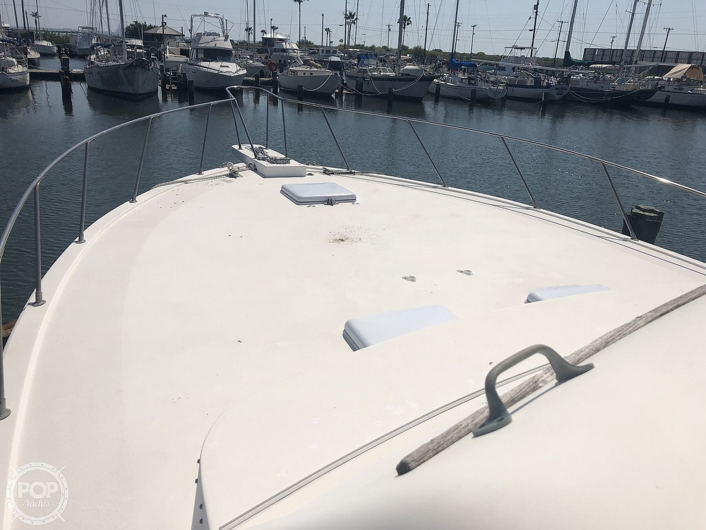 1986 Post Marine boat for sale, model of the boat is Sportfisher & Image # 16 of 36