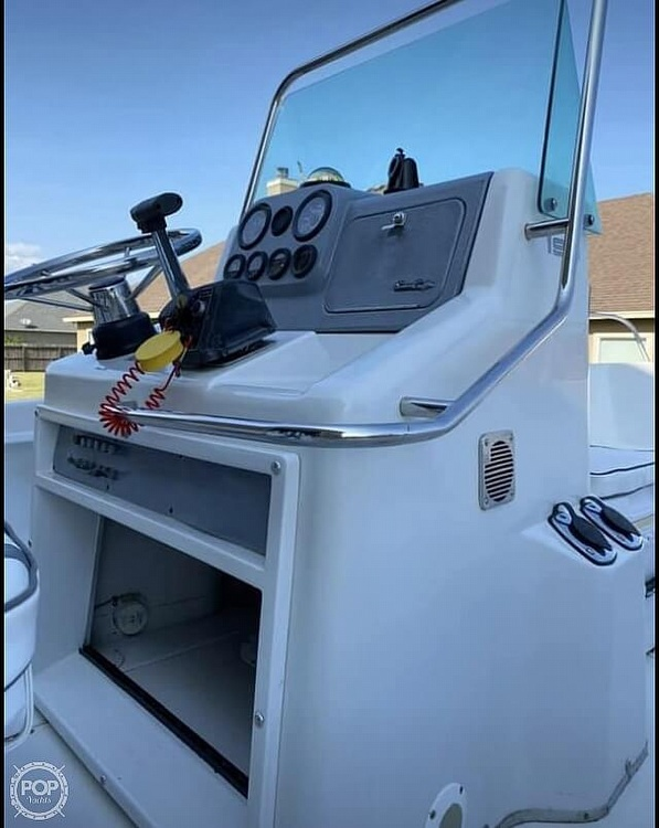 1990 Chris Craft boat for sale, model of the boat is 190 Seahawk & Image # 4 of 40