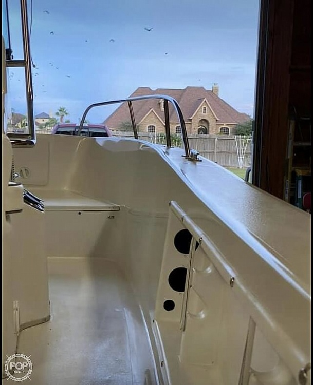 1990 Chris Craft boat for sale, model of the boat is 190 Seahawk & Image # 8 of 40