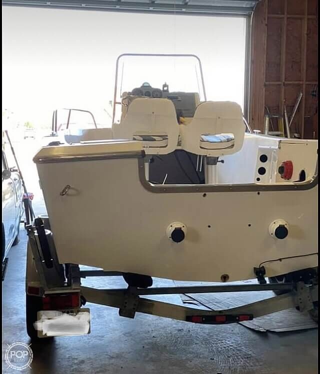 1990 Chris Craft boat for sale, model of the boat is 190 Seahawk & Image # 11 of 40
