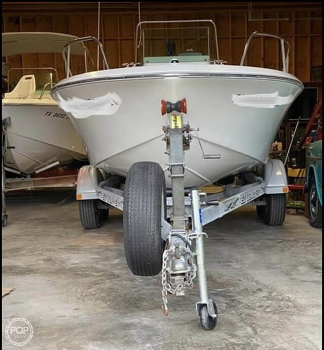 1990 Chris Craft boat for sale, model of the boat is 190 Seahawk & Image # 13 of 40