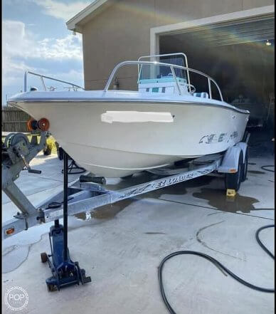 Chris-Craft 190 Seahawk, 190, for sale - $14,500
