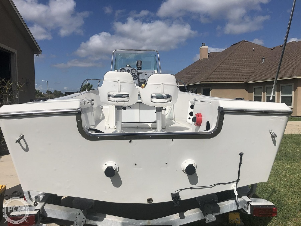 1990 Chris Craft boat for sale, model of the boat is 190 Seahawk & Image # 14 of 40