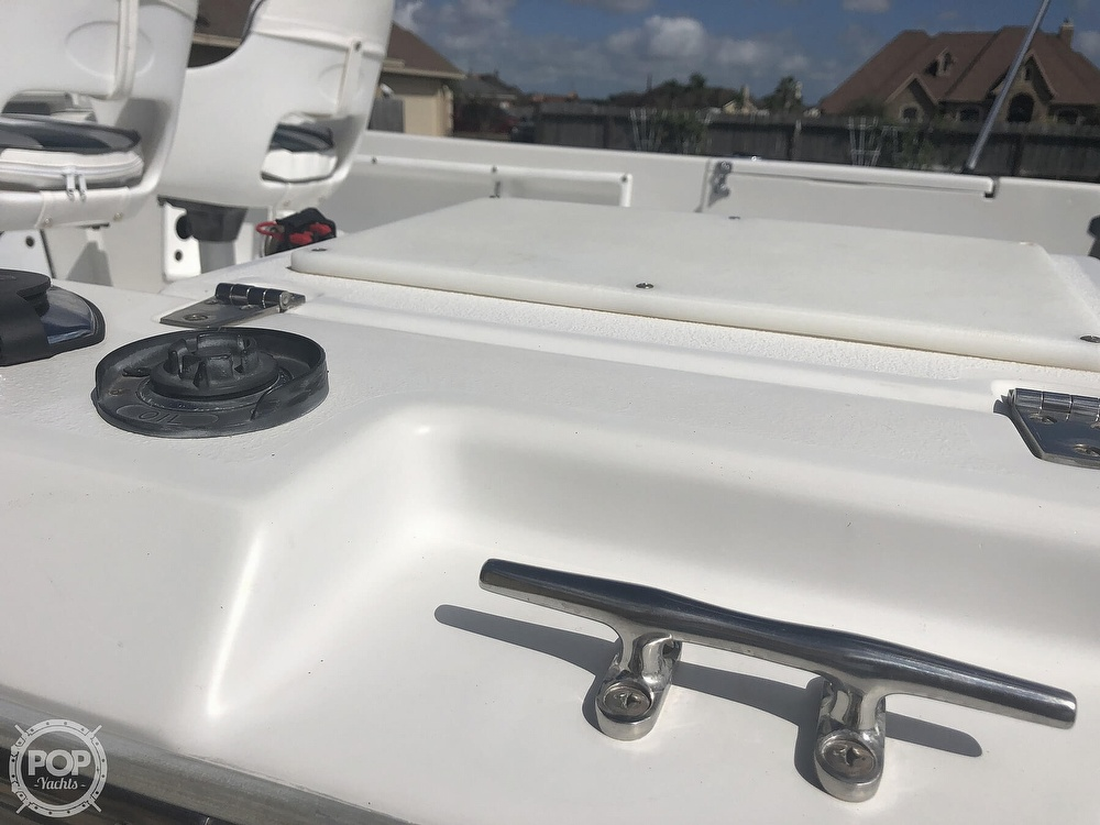 1990 Chris Craft boat for sale, model of the boat is 190 Seahawk & Image # 16 of 40