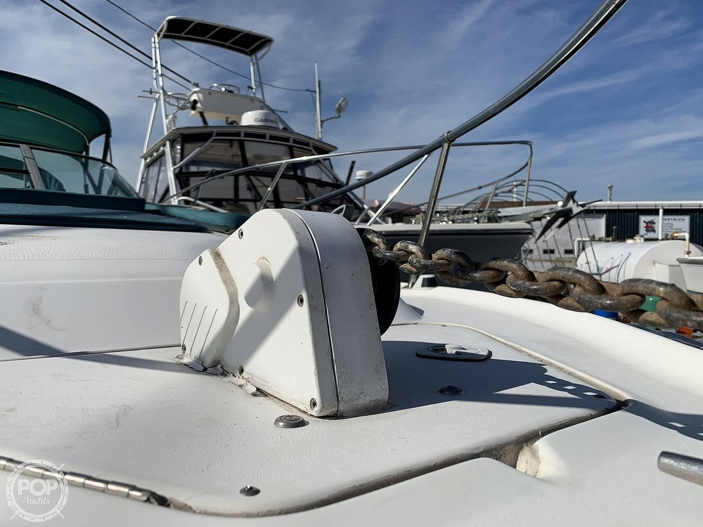 1997 Sea Ray boat for sale, model of the boat is 270 Sundancer & Image # 11 of 40