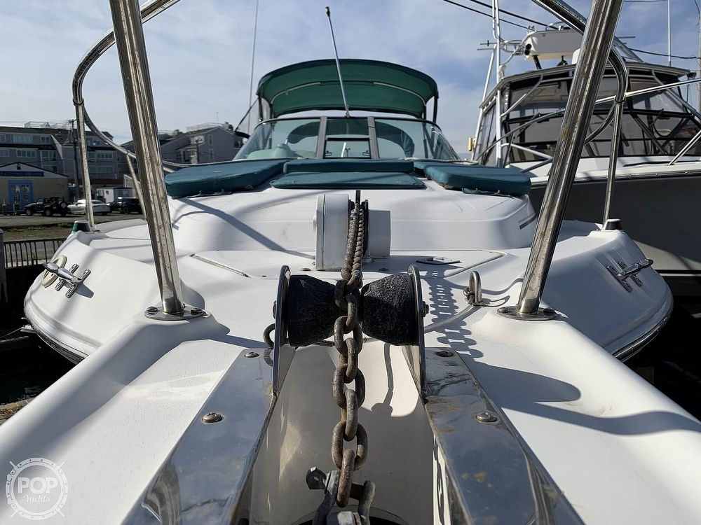 1997 Sea Ray boat for sale, model of the boat is 270 Sundancer & Image # 34 of 40