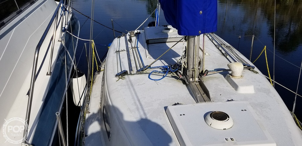 1973 Grampian boat for sale, model of the boat is 26 & Image # 14 of 40