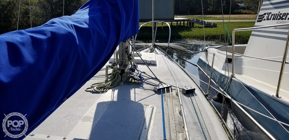 1973 Grampian boat for sale, model of the boat is 26 & Image # 5 of 40