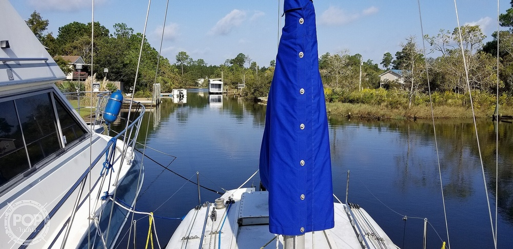 1973 Grampian boat for sale, model of the boat is 26 & Image # 16 of 40