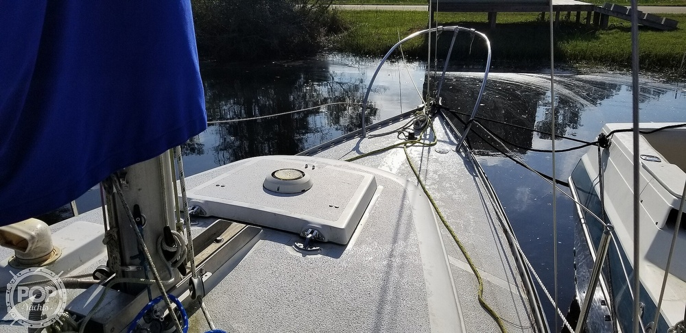 1973 Grampian boat for sale, model of the boat is 26 & Image # 18 of 40