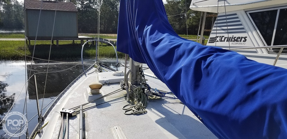 1973 Grampian boat for sale, model of the boat is 26 & Image # 4 of 40
