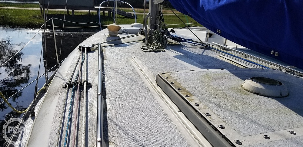 1973 Grampian boat for sale, model of the boat is 26 & Image # 20 of 40