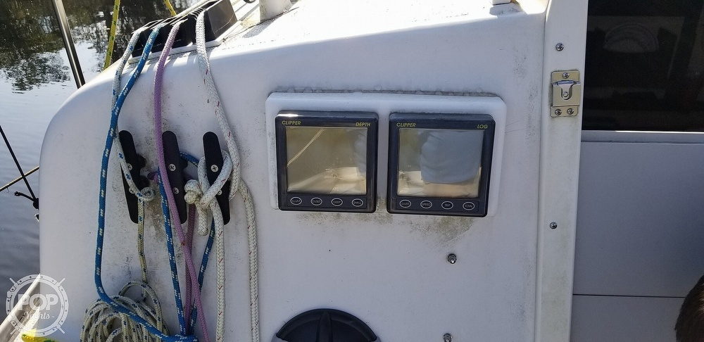 1973 Grampian boat for sale, model of the boat is 26 & Image # 38 of 40