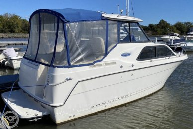 Bayliner 242 Classic, 242, for sale - $25,300