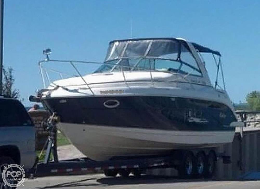 2003 Rinker boat for sale, model of the boat is 290 Fiesta Vee & Image # 15 of 25