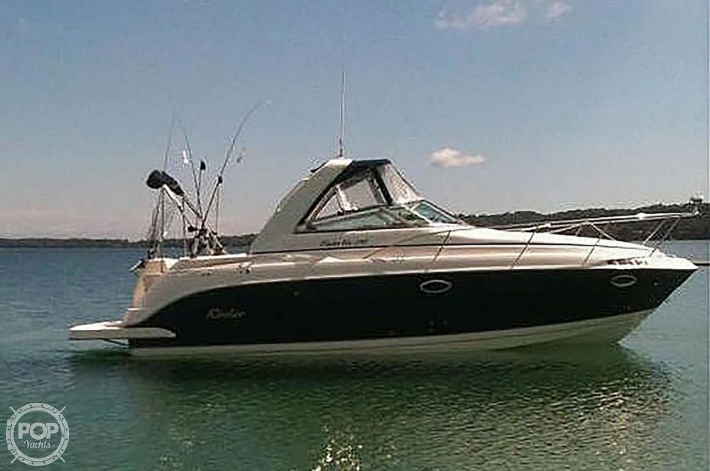 2003 Rinker boat for sale, model of the boat is 290 Fiesta Vee & Image # 16 of 25