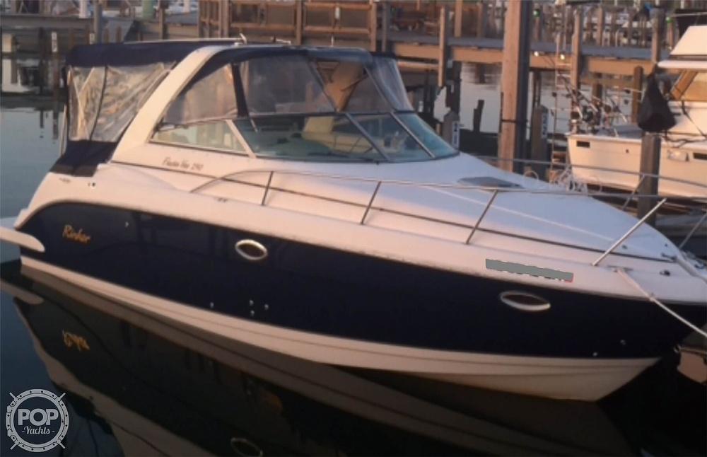2003 Rinker boat for sale, model of the boat is 290 Fiesta Vee & Image # 22 of 25