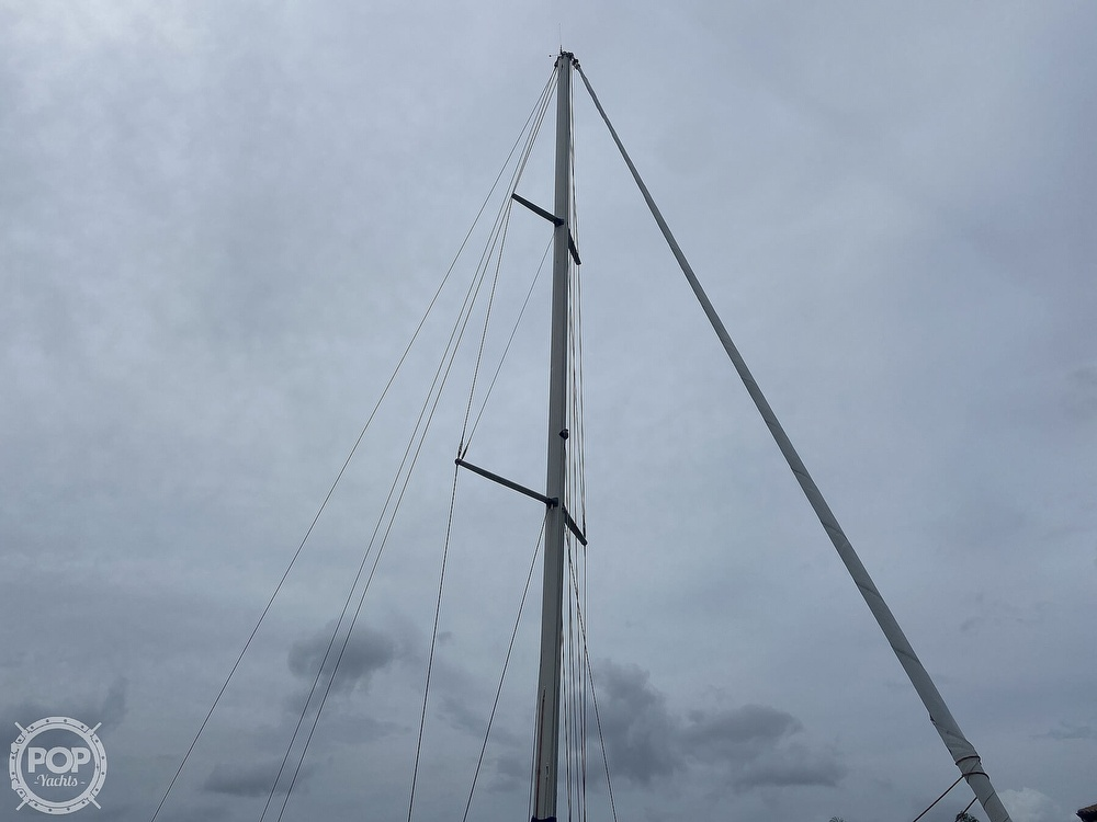 1992 Beneteau boat for sale, model of the boat is 445 & Image # 2 of 40