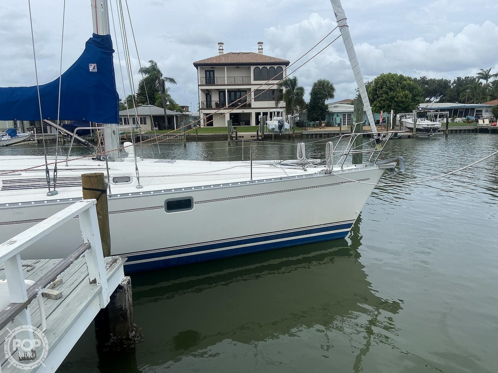 1992 Beneteau boat for sale, model of the boat is 445 & Image # 20 of 40