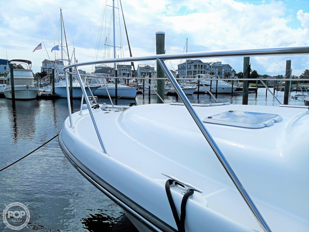 2005 Tiara Yachts boat for sale, model of the boat is 3200 Open & Image # 35 of 40