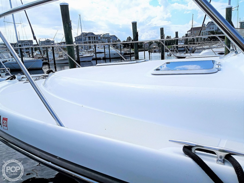 2005 Tiara Yachts boat for sale, model of the boat is 3200 Open & Image # 39 of 40