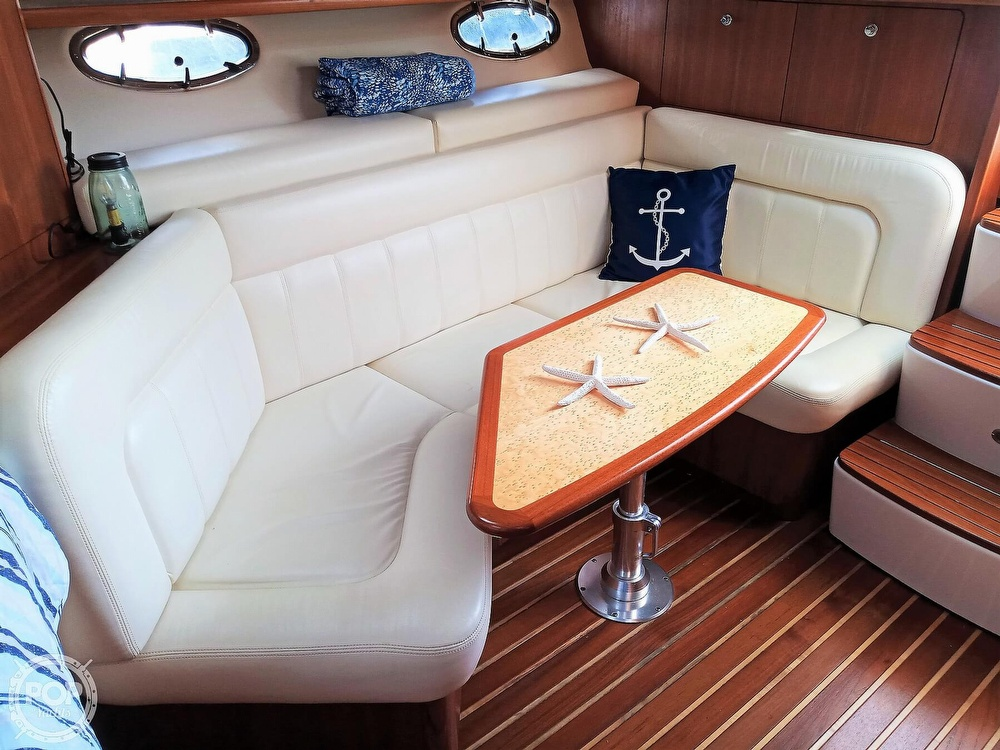 2005 Tiara Yachts boat for sale, model of the boat is 3200 Open & Image # 3 of 40