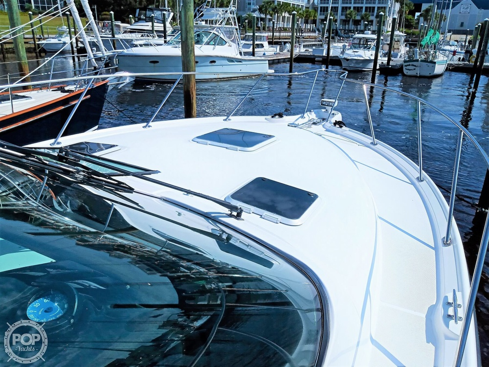 2005 Tiara Yachts boat for sale, model of the boat is 3200 Open & Image # 8 of 40