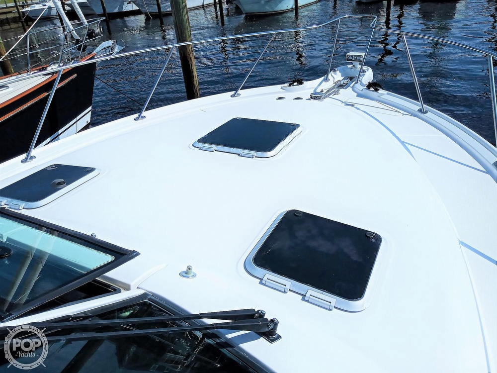 2005 Tiara Yachts boat for sale, model of the boat is 3200 Open & Image # 12 of 40