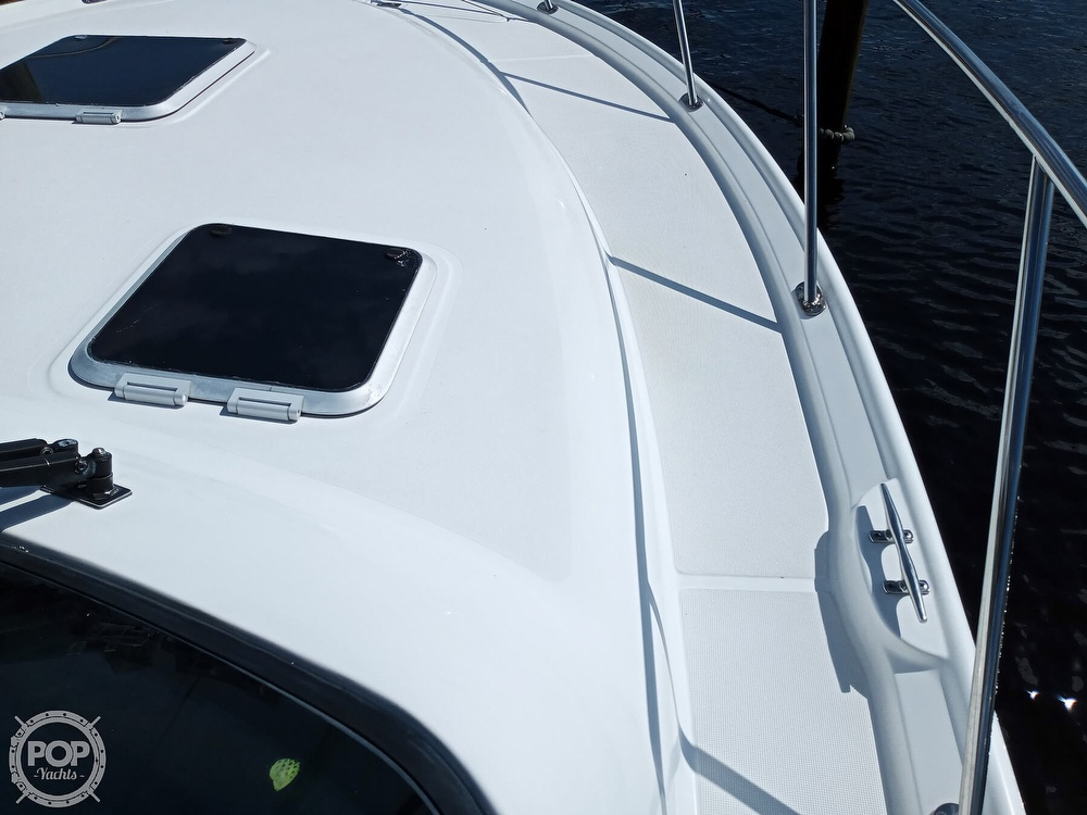 2005 Tiara Yachts boat for sale, model of the boat is 3200 Open & Image # 13 of 40