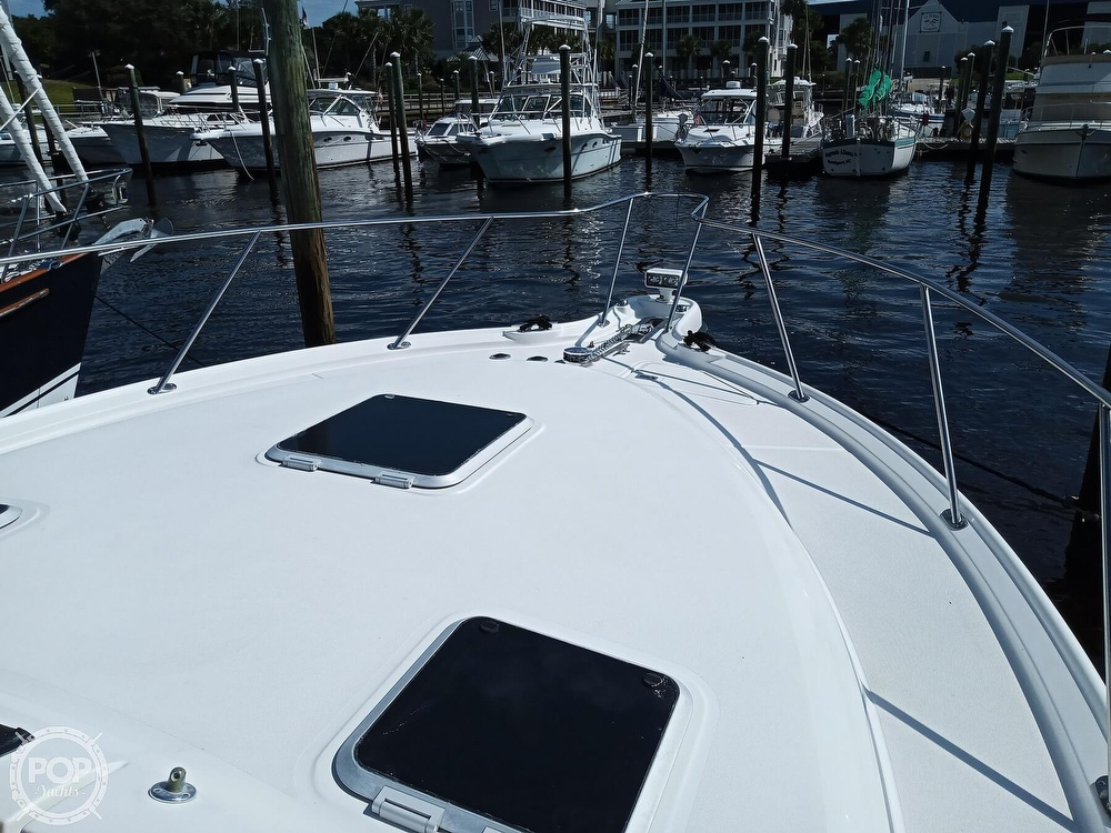2005 Tiara Yachts boat for sale, model of the boat is 3200 Open & Image # 14 of 40