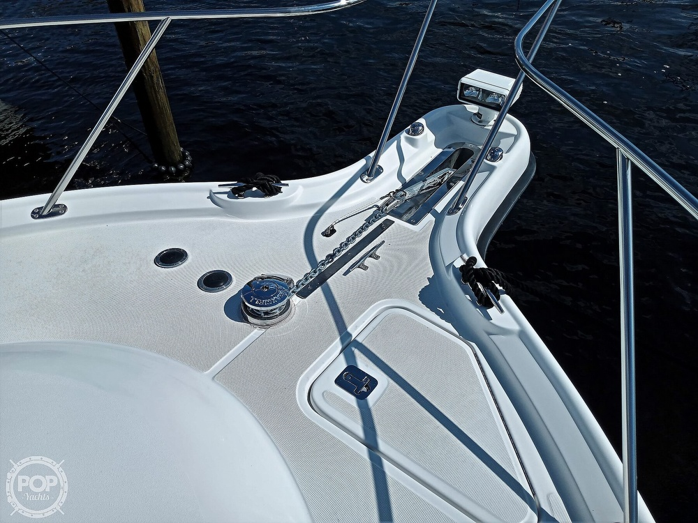 2005 Tiara Yachts boat for sale, model of the boat is 3200 Open & Image # 15 of 40