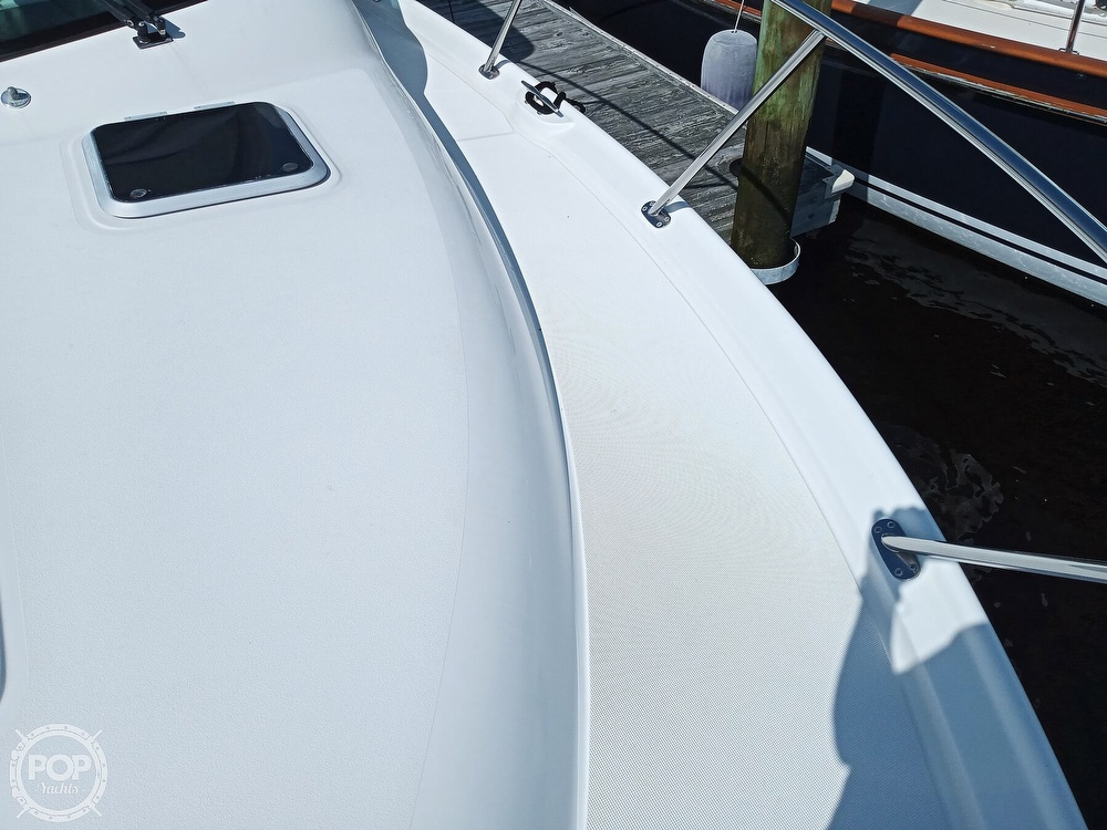 2005 Tiara Yachts boat for sale, model of the boat is 3200 Open & Image # 16 of 40